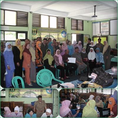 MGMP BHS. INGGRIS SMA | Media Komunikasi dan Informasi antar guru Bhs ...
