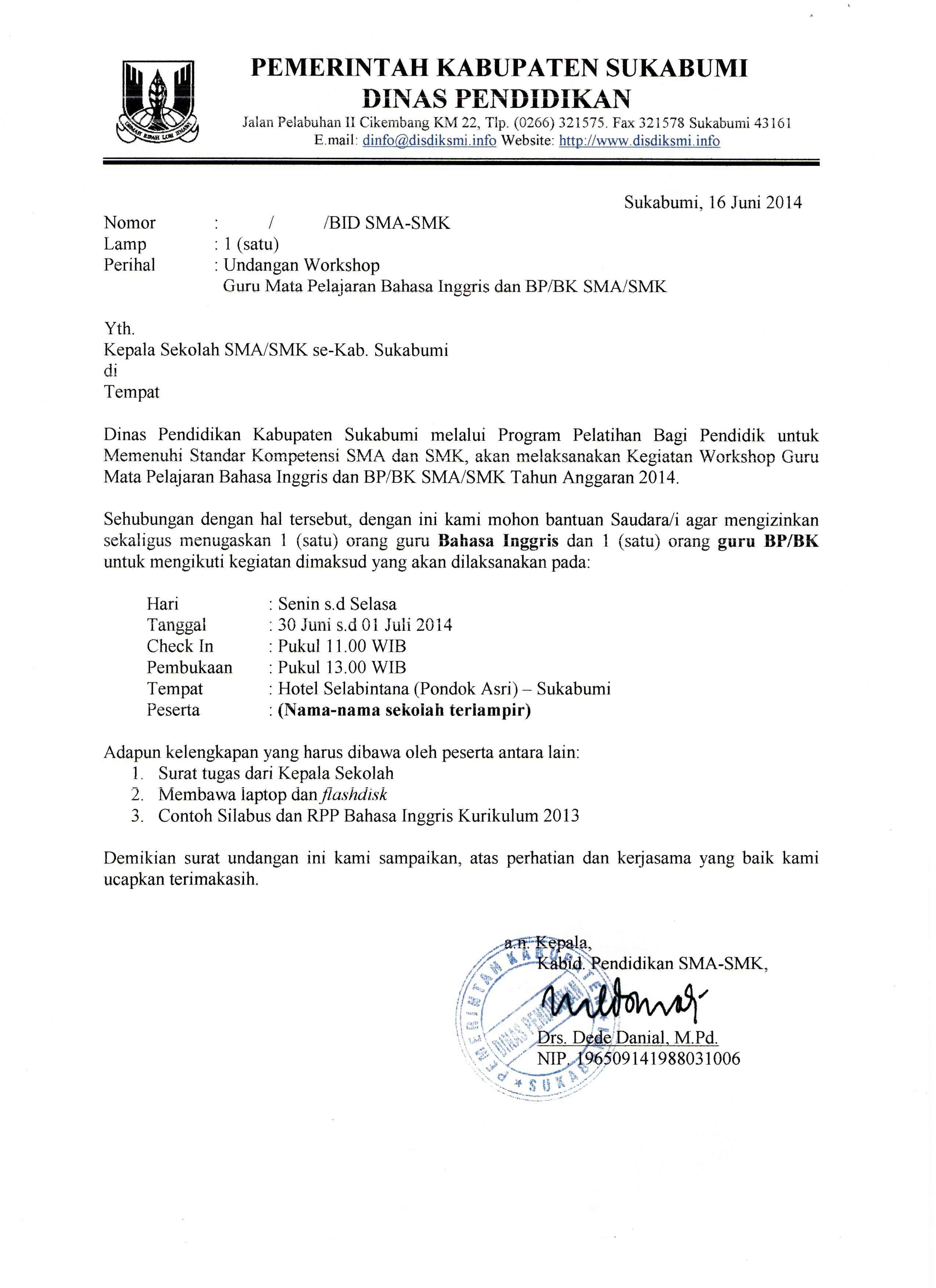 Mgmp Bhs Inggris Sma Kab Sukabumi Media Komunikasi Dan